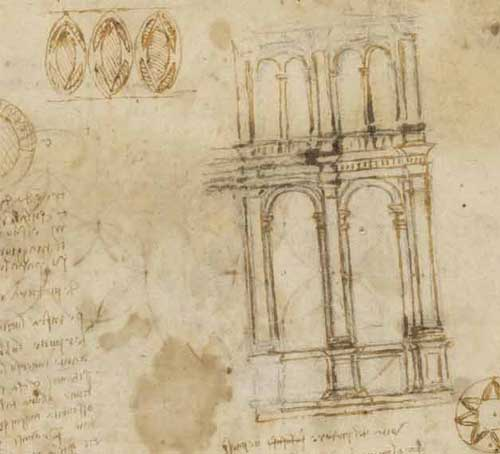 the nature and function of leonardo da vinci s and michelangelo drawings Leonardo da vinci and michelangelo belong to pages of advanced drawings of the human's body both leonardo and michelangelo painting nature.