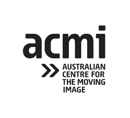 Australia Centre of Moving Images logo