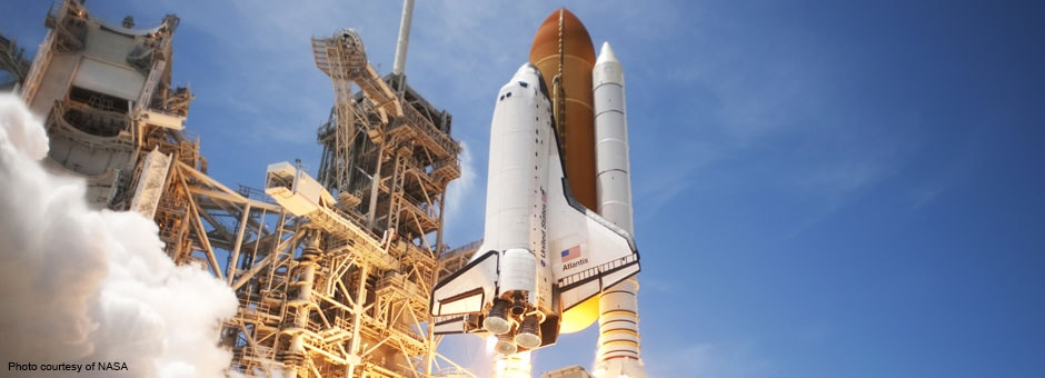 the space shuttle program technologies and accomplishments - photo #12