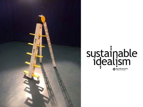 Sustainable Idealism - Sunday Showcase at ArtScience Museum