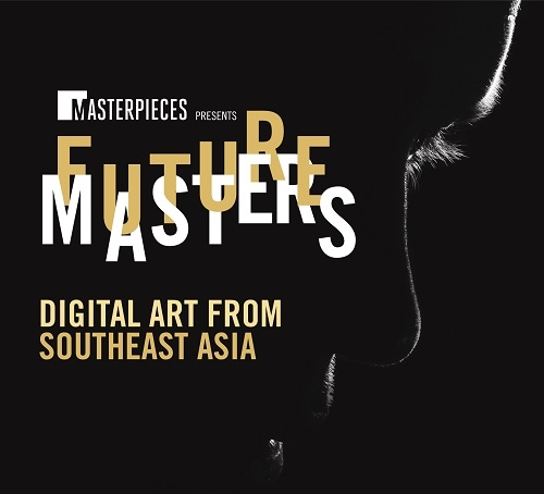 Samsung Masterpieces presents FUTURE MASTERS at ArtScience Museum