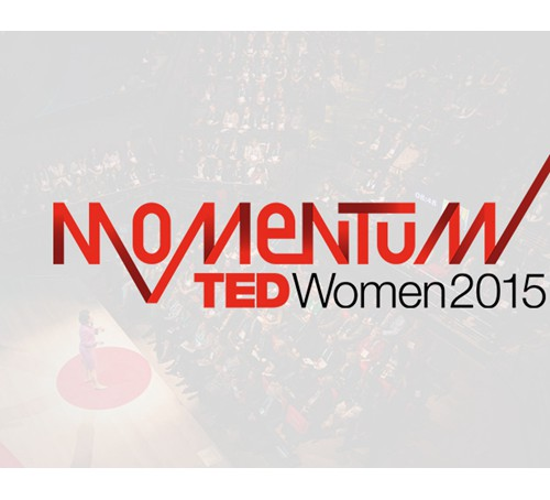 Momentum: TEDWomen 2015 screenings at ArtScience Museum