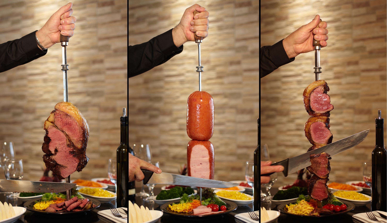 Carnivore Brazilian Churrascaria Brazilian Grill In
