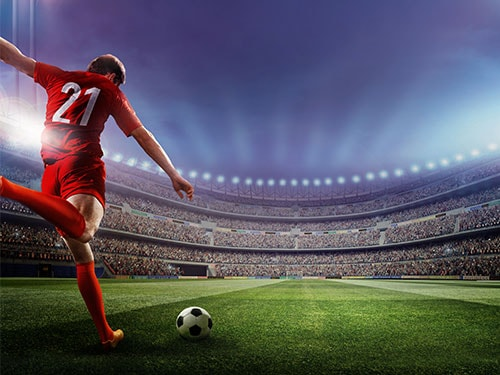 Catch The Football Matches LIVE