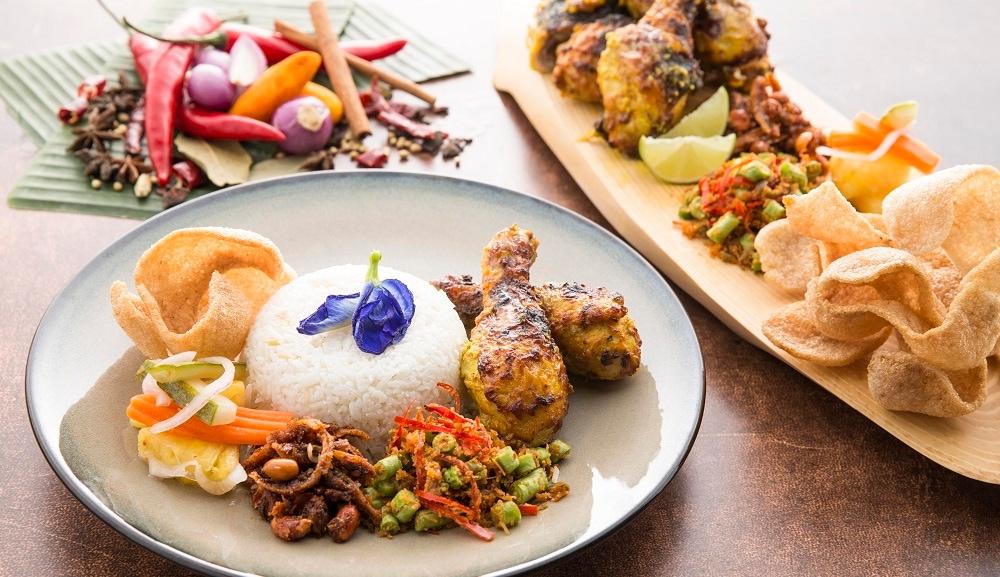 Jean-Georges Vongerichten Opens Singapore Restaurant at