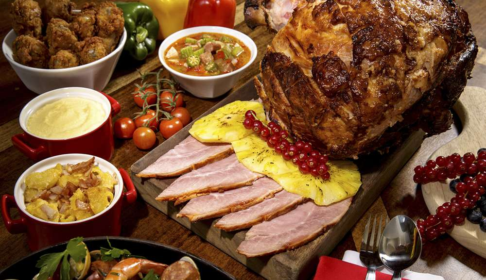 All American Themed Wednesday Nights At Rise Restaurant Buffet