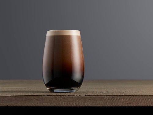 NITRO COLD BREW COFFEE Sweetspot