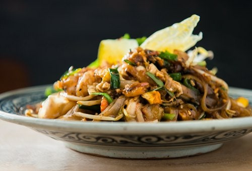 Long Chim - Pad Thai