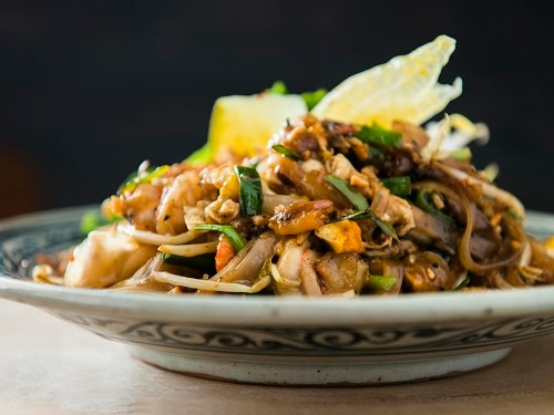 Pad Thai by Long Chim at Marina Bay Sands