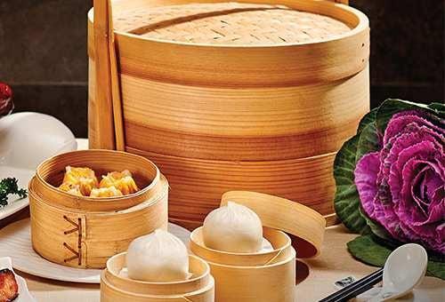 9 Goubuli Baozi - Chinese Restaurant at Marina Bay Sands