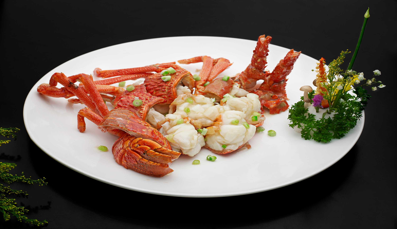 Imperial treasure fine chinese restaurant in singapore for Australian cuisine singapore