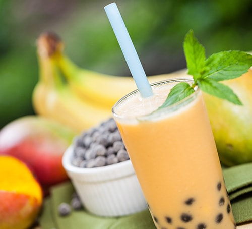 Guide to Bubble Tea, Singapore Foodie Guide, Marina Bay Sands