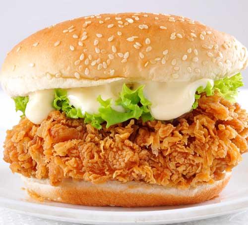 Halal Fast Food Singapore