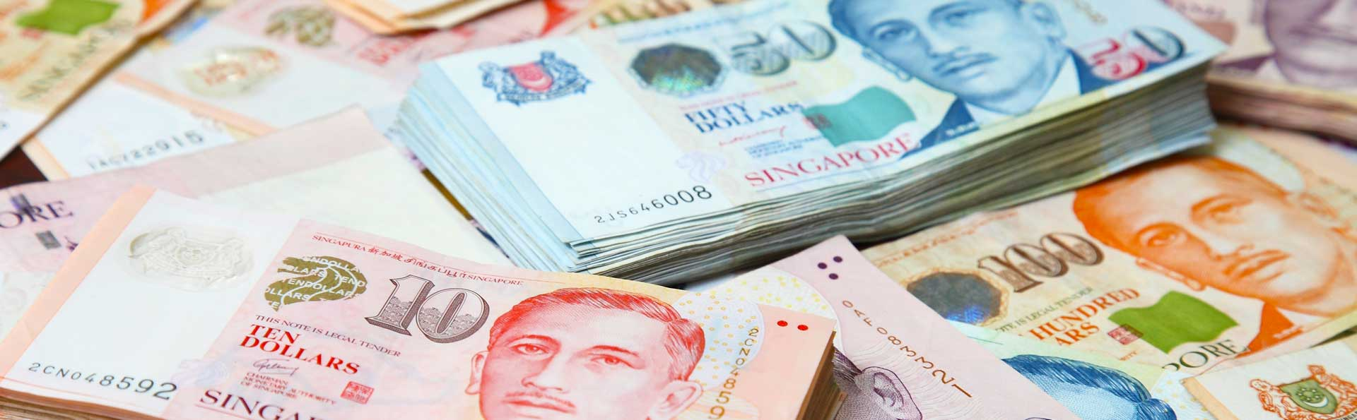 Understanding Your Bills and Charges in Singapore