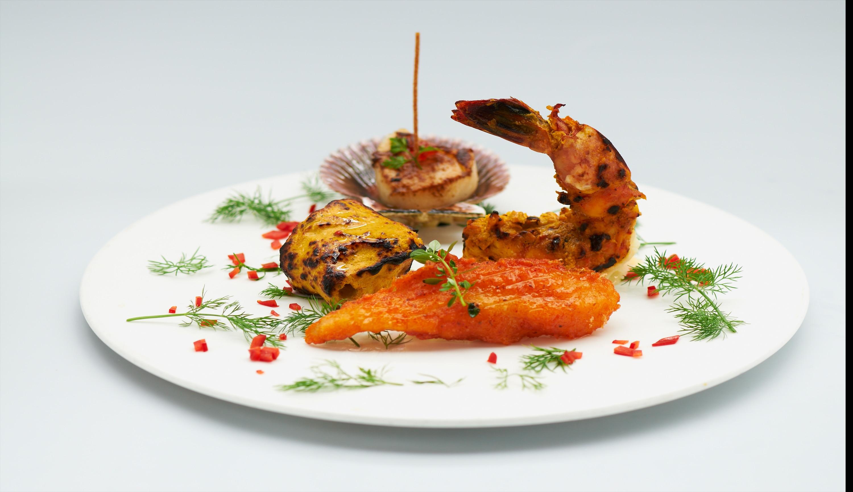 Punjab grill award wining fine indian restaurant in for Cuisine restaurant