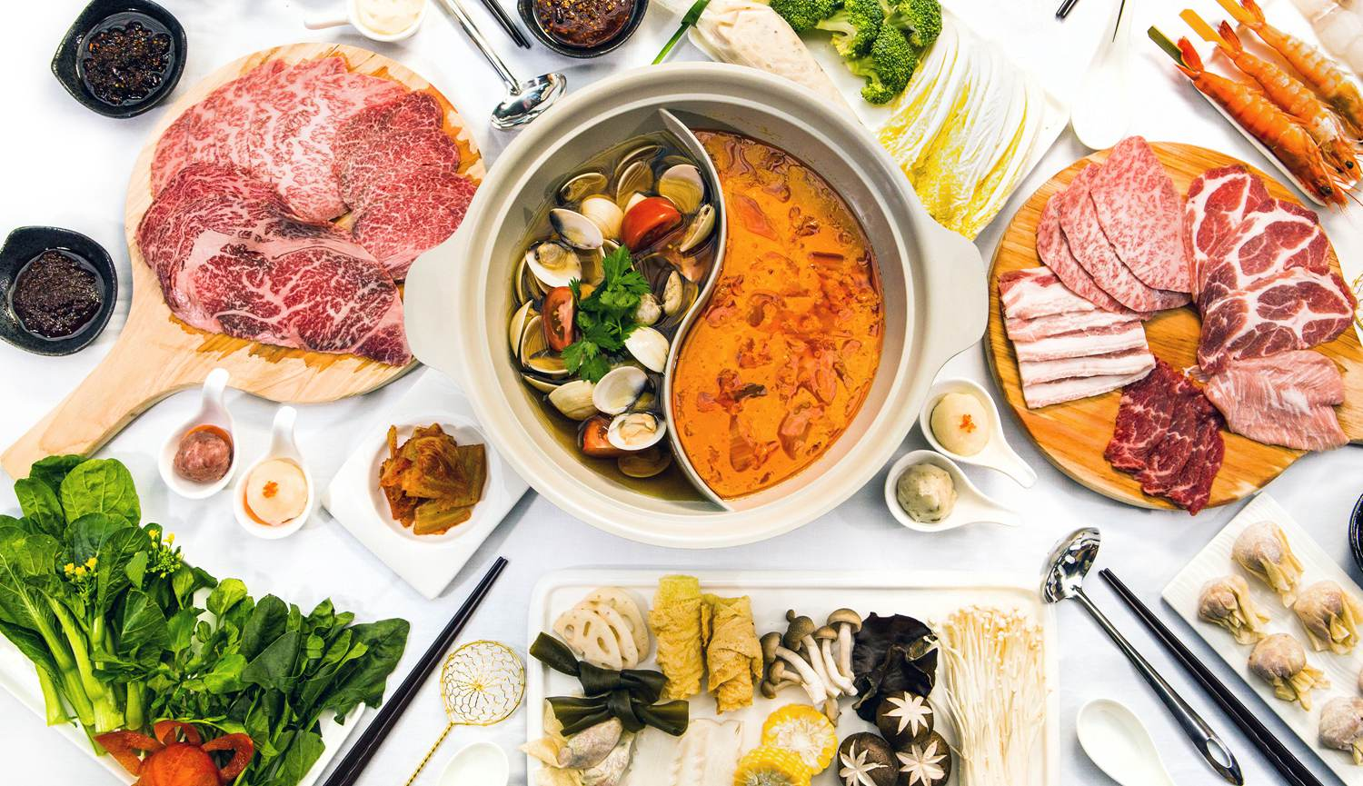 Massive Chinese Hot Pot Chain Already Making Waves With ...