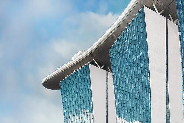 Singapore luxury hotel and lifestyle destination | Marina