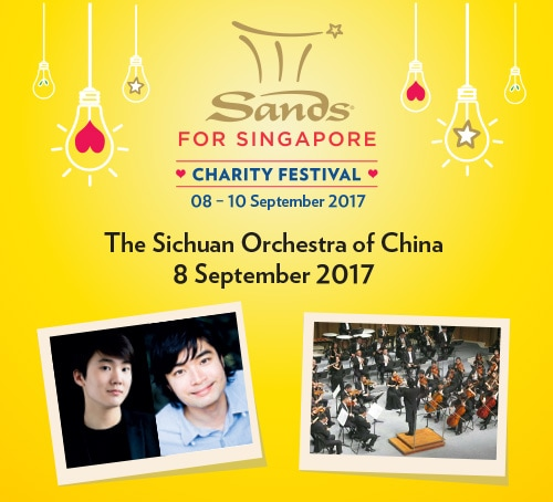 The Sichuan Orchestra of China