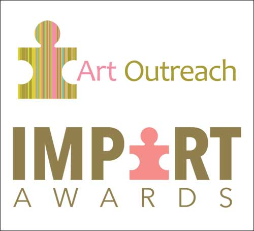 Art Outreach IMPART Awards and Gala Fundraiser