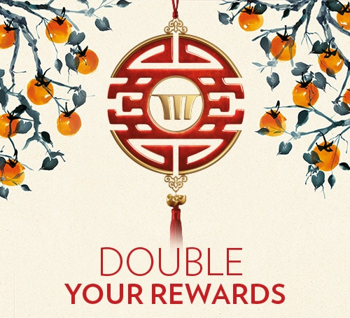 Double Your Rewards