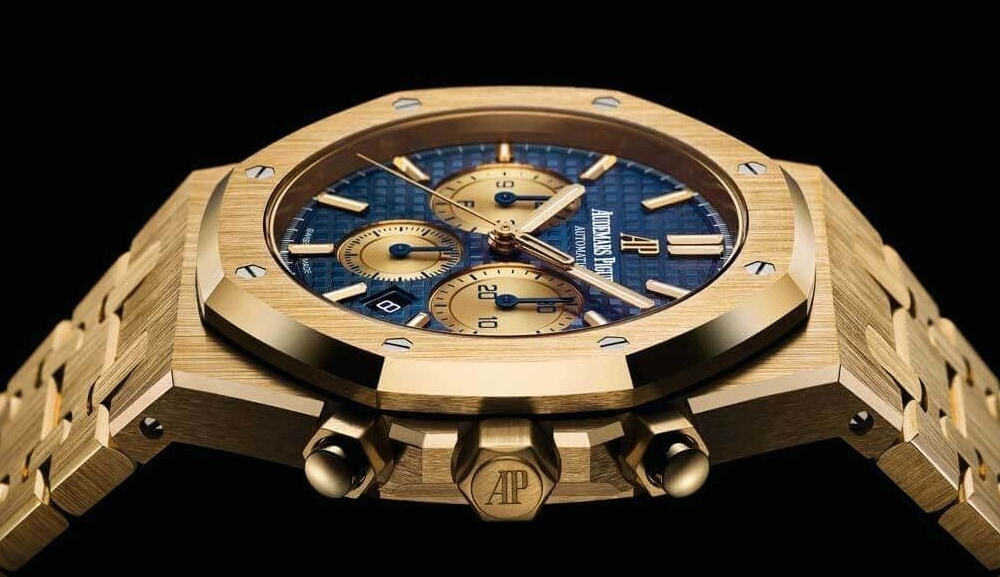 audemar piguet luxury watch