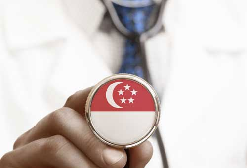 Pharmacies and Medicine in Singapore