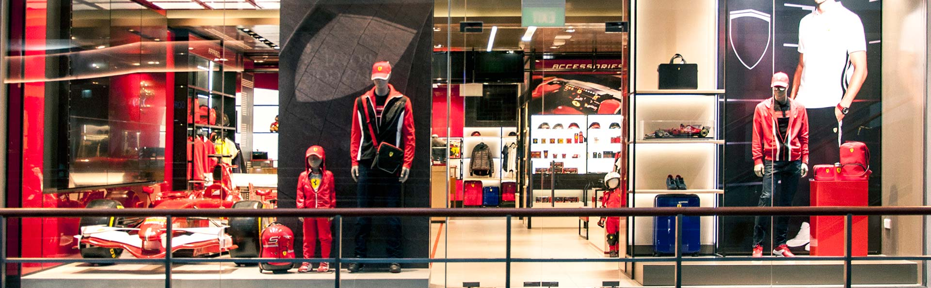 be7d2135eb732f Home · Shoppes  Ferrari Store