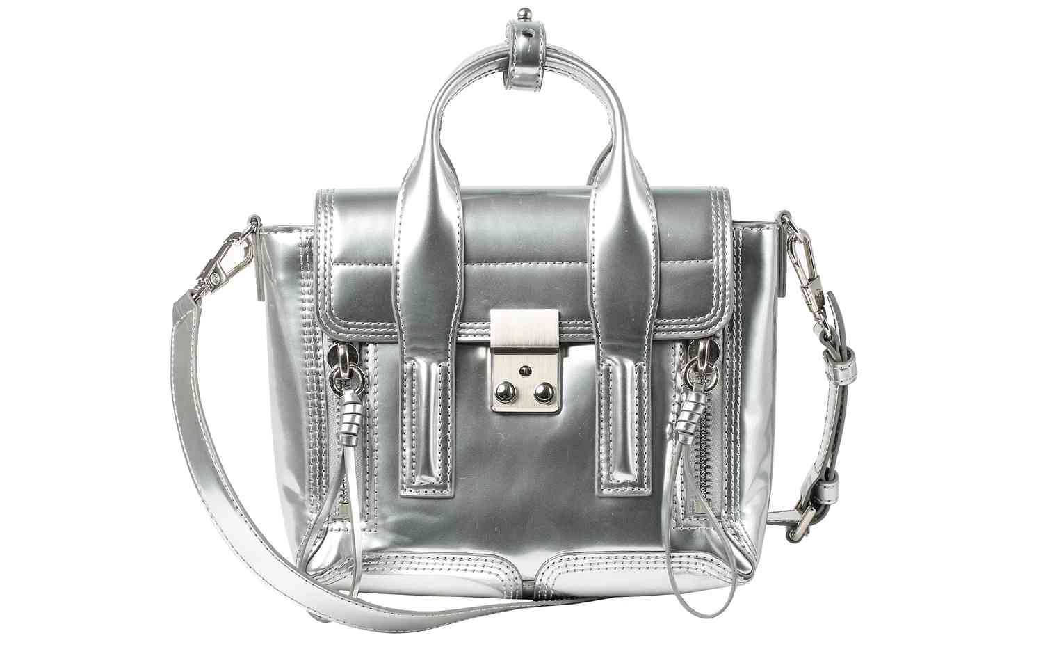 3.1 Phillip Lim: Pashli Mini Satchel