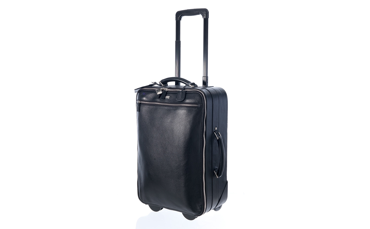 Boggi Milano: Leather Trolley