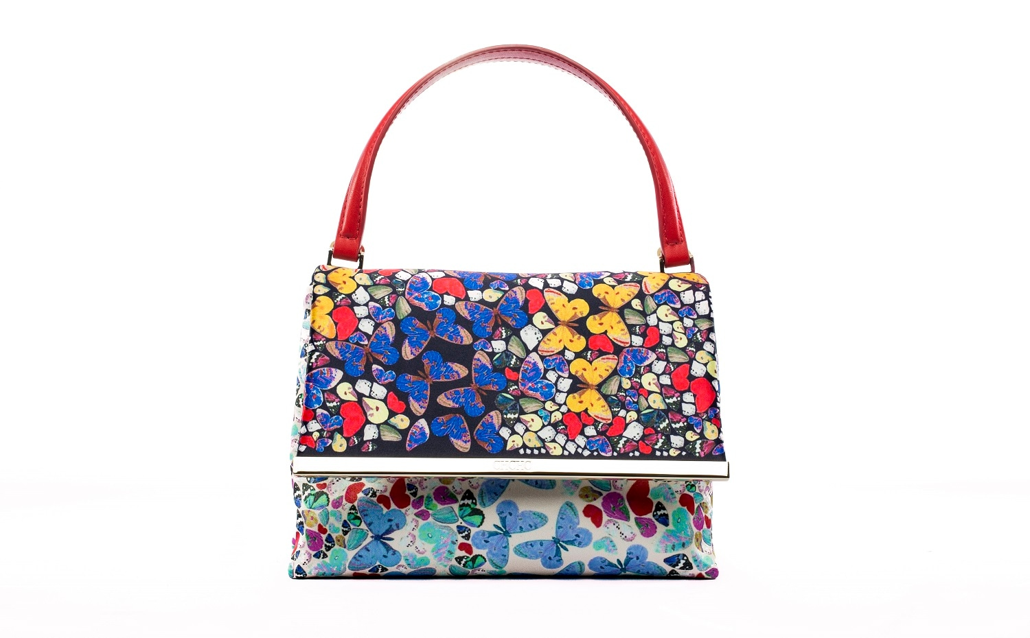 CH Carolina Herrera: Camelot Bag