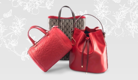 Exclusive Bags from top brands at The Shoppes at Marina Bay Sands