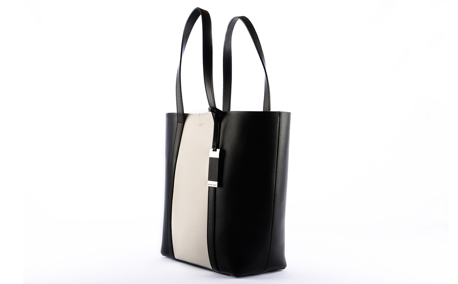 Michael Kors: Bridget Large Color-block Palmellato Tote