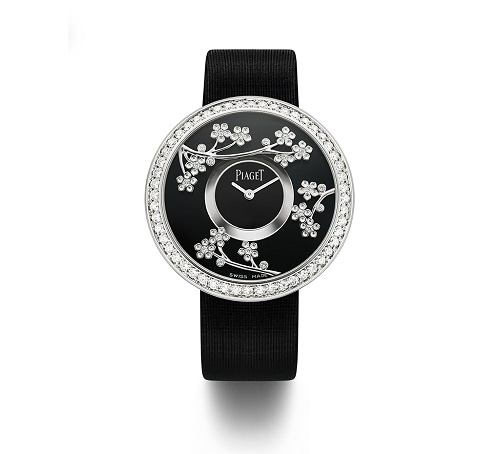 Piaget: Limelight Dancing Light G0A38569