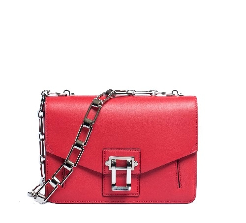Proenza Schouler: Hava in Red