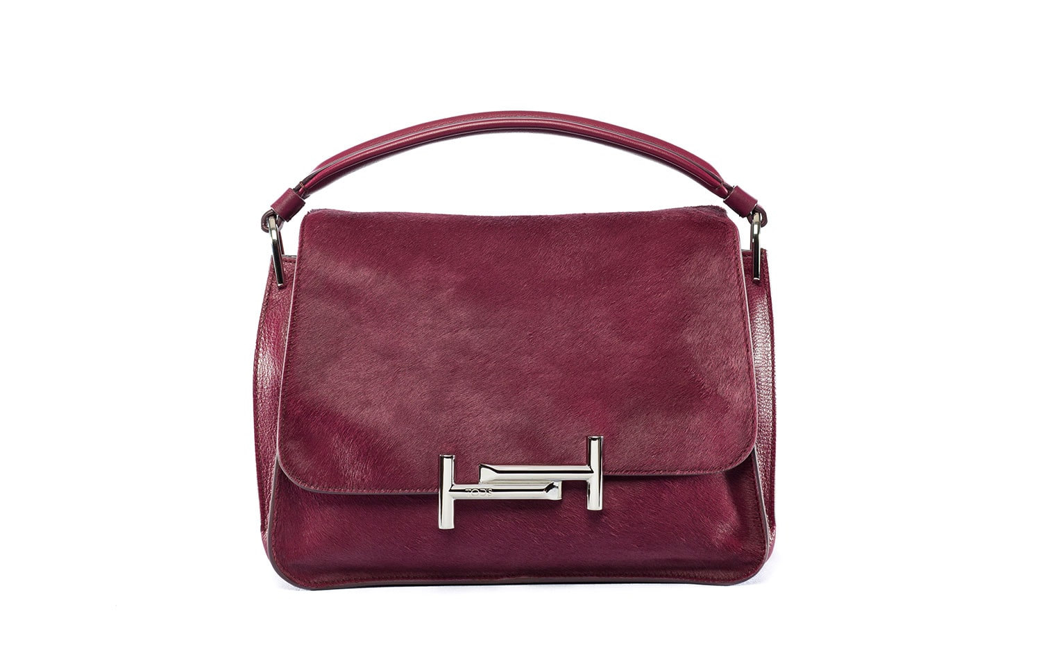 Tod's: Double T Bag