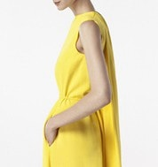 CH Carolina Herrera Spring 2016 Collection at The Shoppes at Marina Bay Sands
