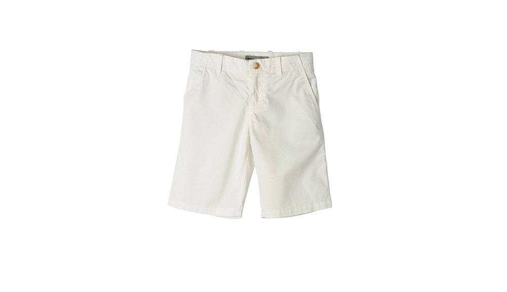Bonpoint - Cotton Shorts