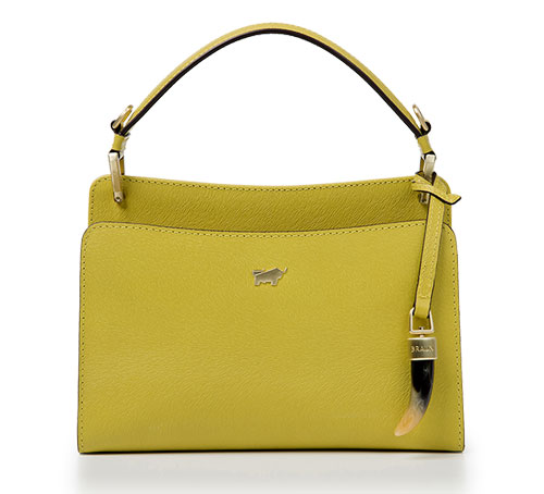 Crossbody Leather Bag from Braun Büffel