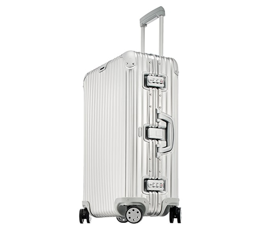 Topas Multiwheel® from RIMOWA