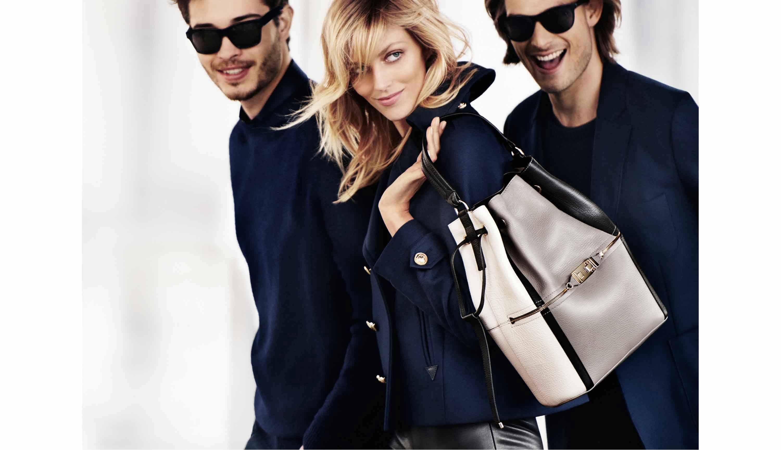 FURLA Fall Winter 2015 Women's Collection