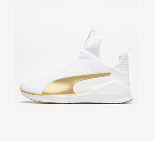 "Puma Fierce Gold ""Kylie Jenner"""