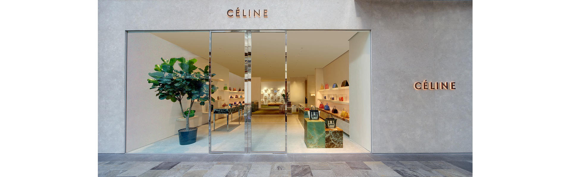 CÉLINE Bags, Shoes and Jewelry in Singapore