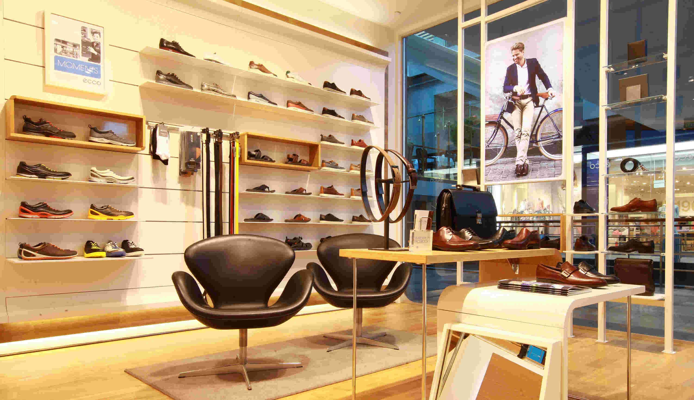 Best Shoe Store Singapore