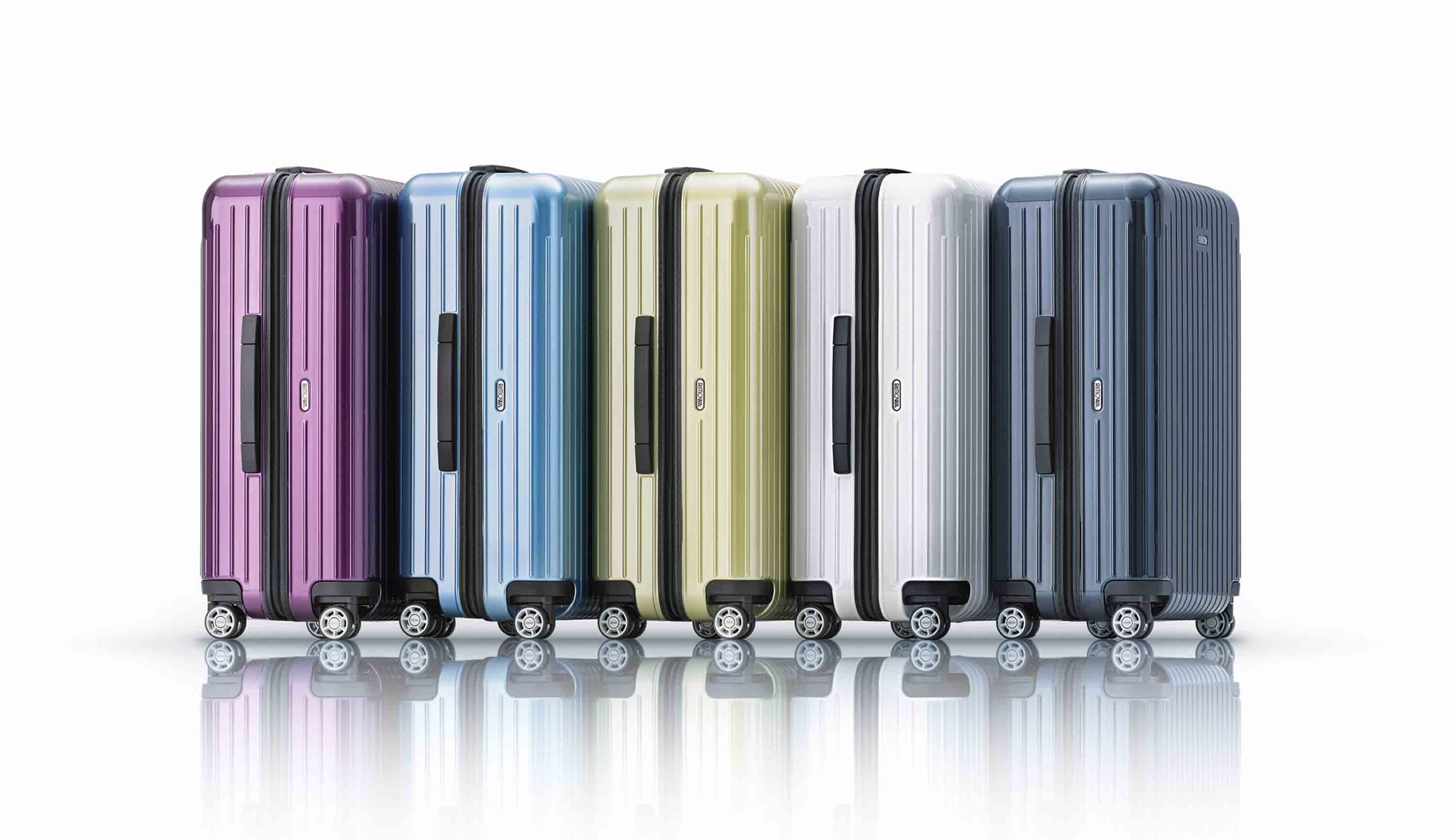 RIMOVA Salsa Air Collection