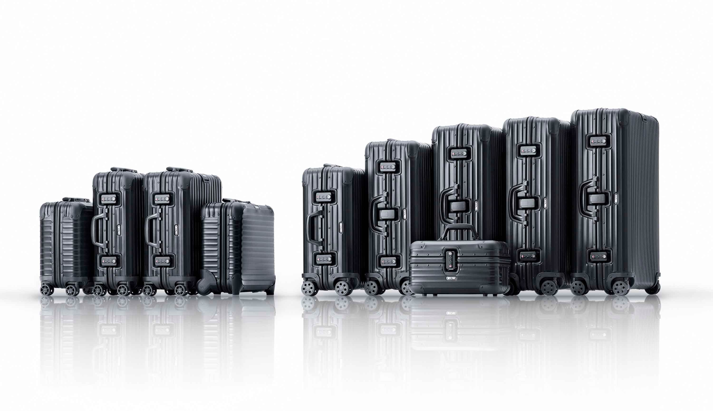 RIMOVA Topas Stealth Collection