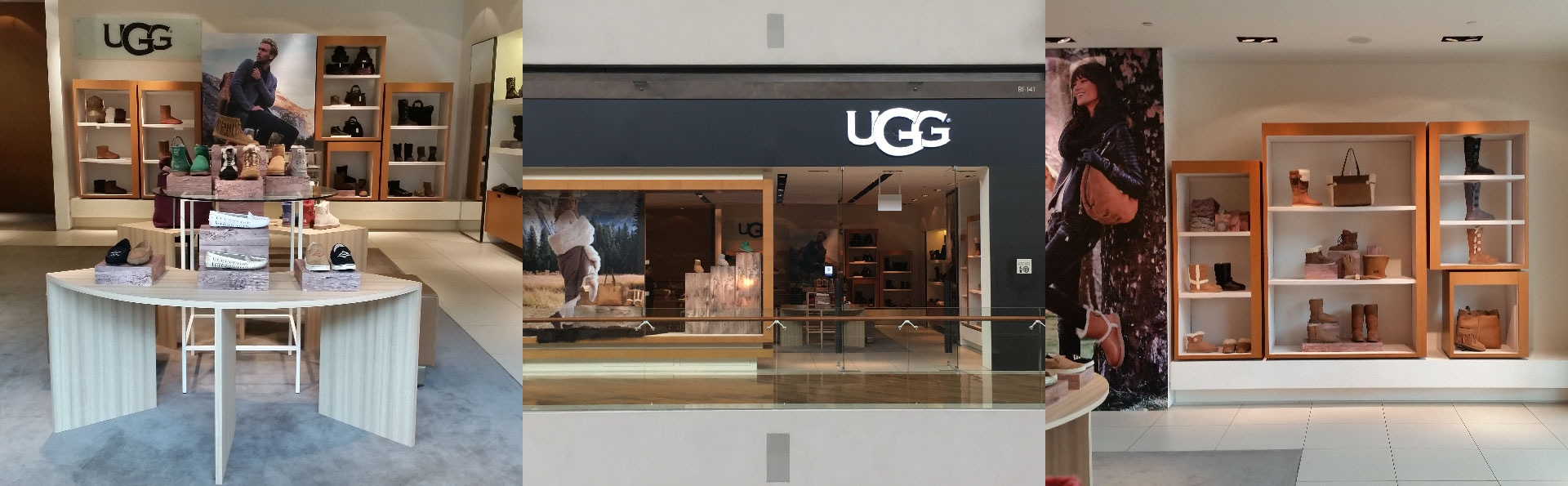 ugg outlets san francisco