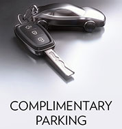 Complimentary Parking at Marina Bay Sands