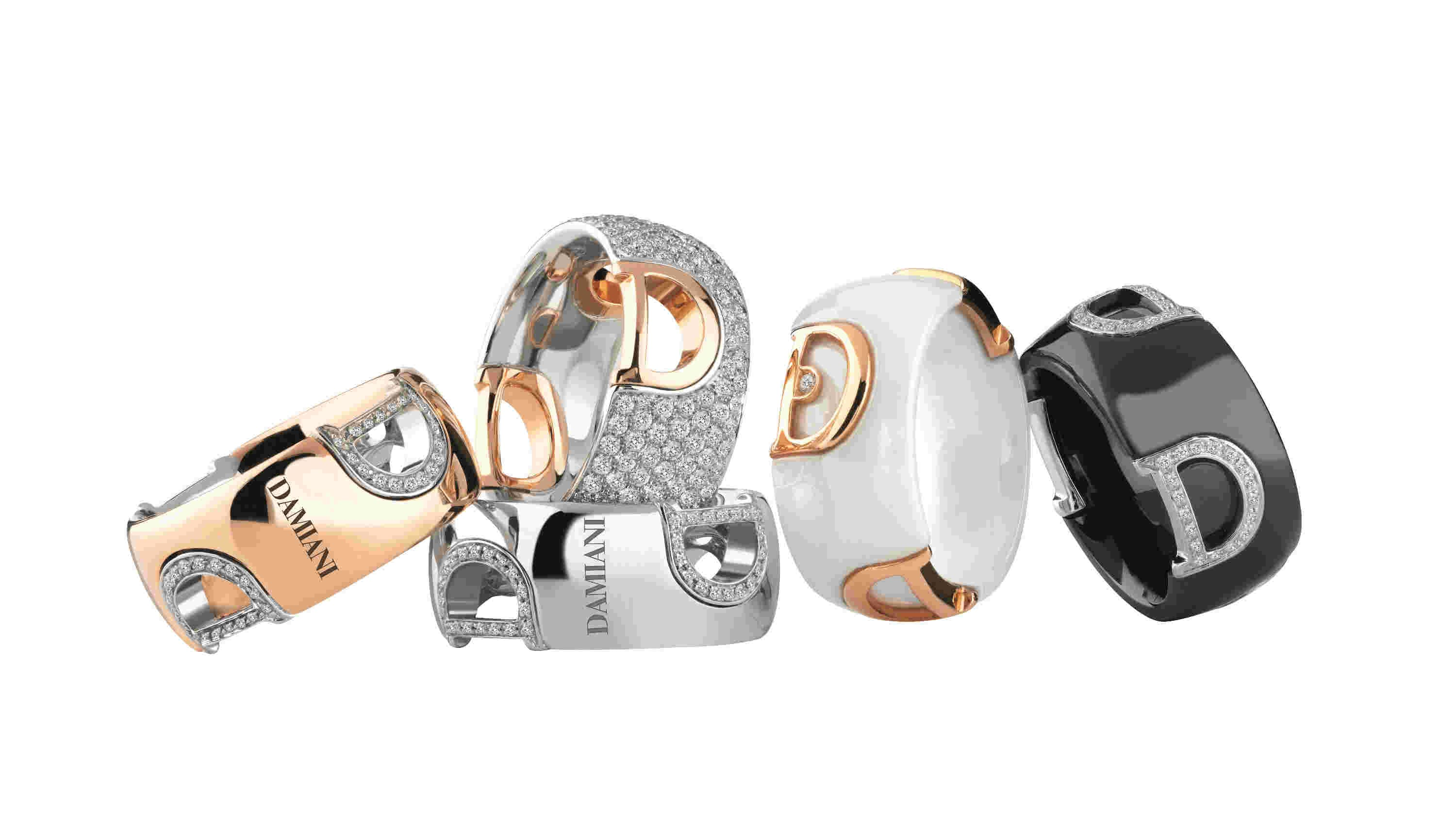 Damiani D.ICON Collection