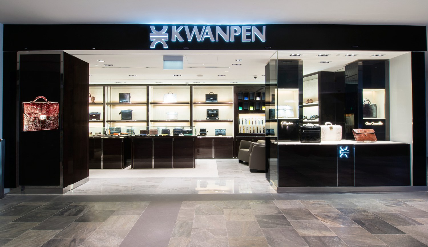 KWANPEN Mens Boutique