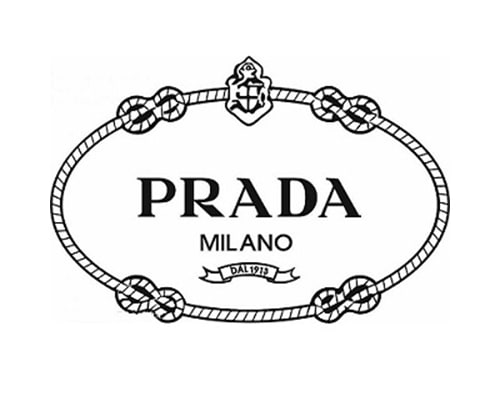 Prada at the Shoppes Marina bay sands